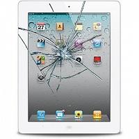 Ремонт стекла iPad