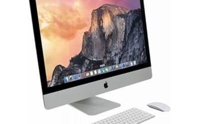 """Поломки Apple iMac 27"""" Retina 5K (2017 год) [MNED2]"""