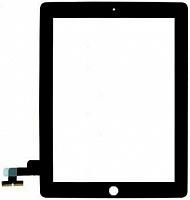 Замена тачскрина iPad
