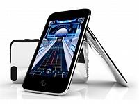 Замена гнезда наушников iPod