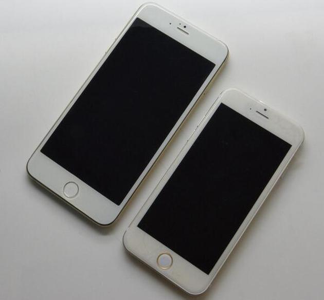 BqEdyw7CcAAysnR Полная история слухов про iPhone 6
