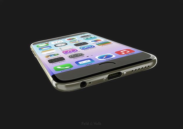 iPhone61 Полная история слухов про iPhone 6