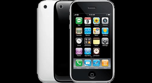ремонт антенны iphone 3g