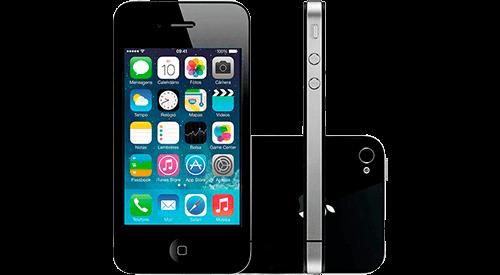 цены на ремонт 4 айфона